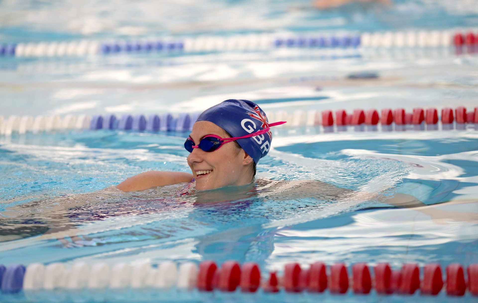 Swimming Systems & Equipment